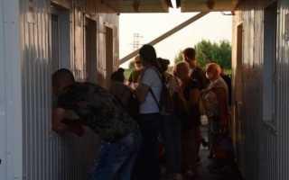 Когда откроют суд в станице луганской