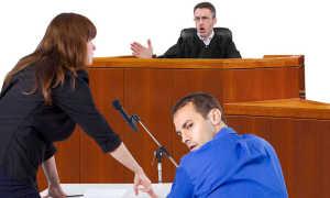 Что должен говорить адвокат на суде