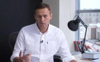 За что навальный подал в суд на путина